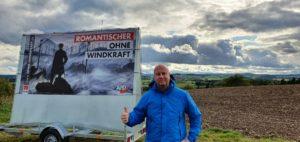 Unterwegs im Wahlkreis Pirna: