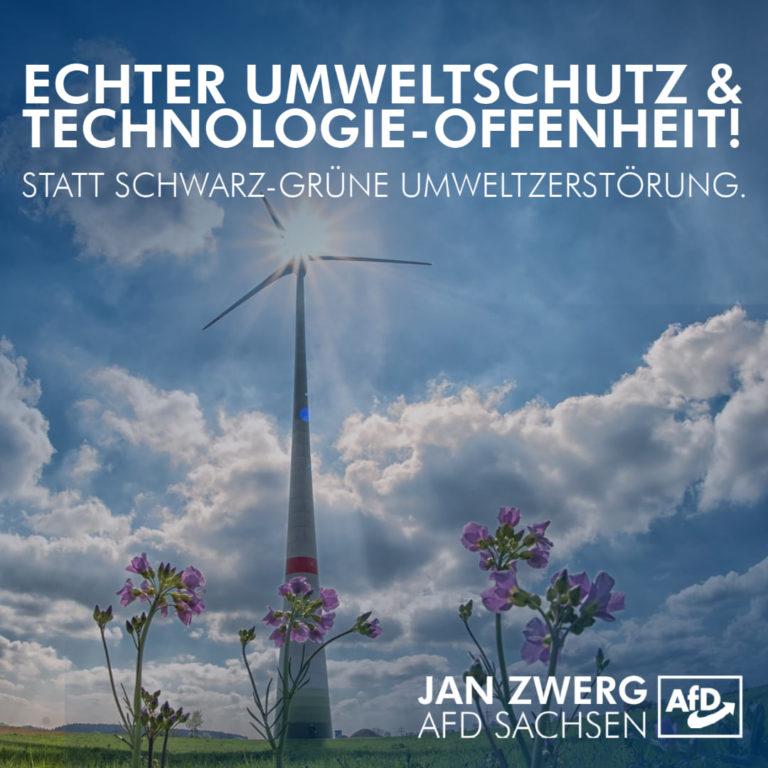 Windkraft Nein Danke!