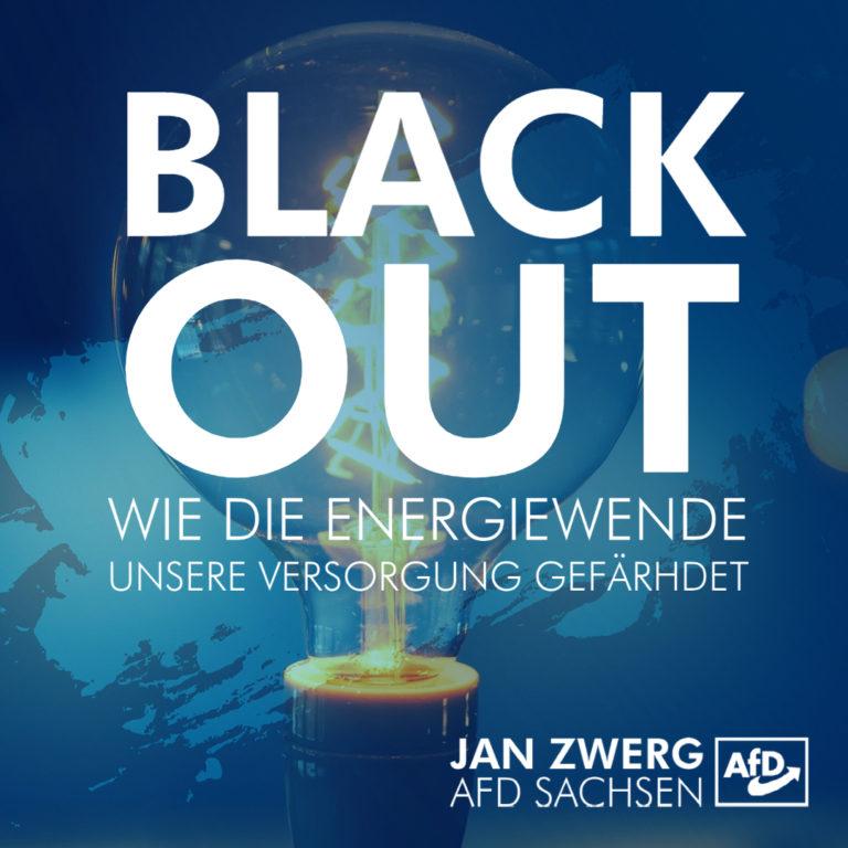 Stromversorger warnen: Erneuerbaren-Ausbau erhöht Blackout-Gefahr!