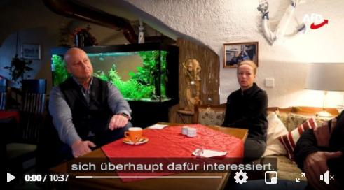VIDEO +++ Im Gespräch mit Unternehmern in Pirna 👍